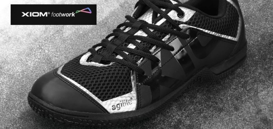 One-piece Outsole with Optimized Friction